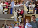 Kaitlyn & Amelia Baptism Collage