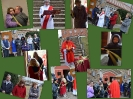 Palm Sunday Collage
